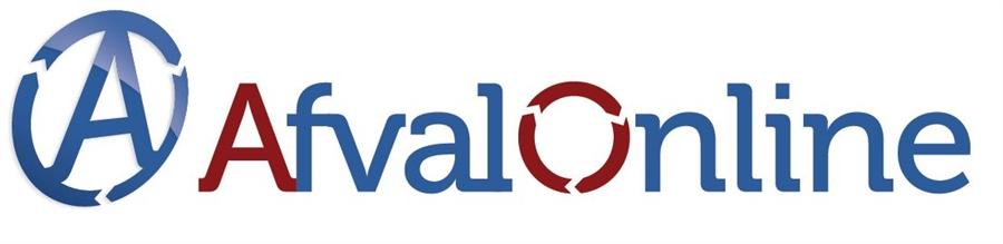 Afval Online logo