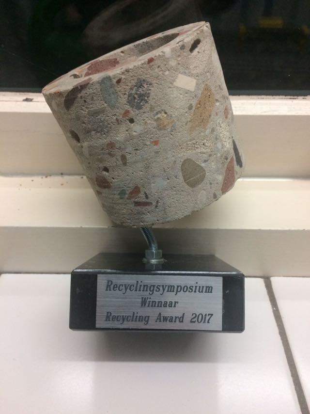 Recycling Award