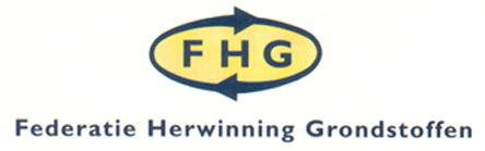 FHG Recycling logo