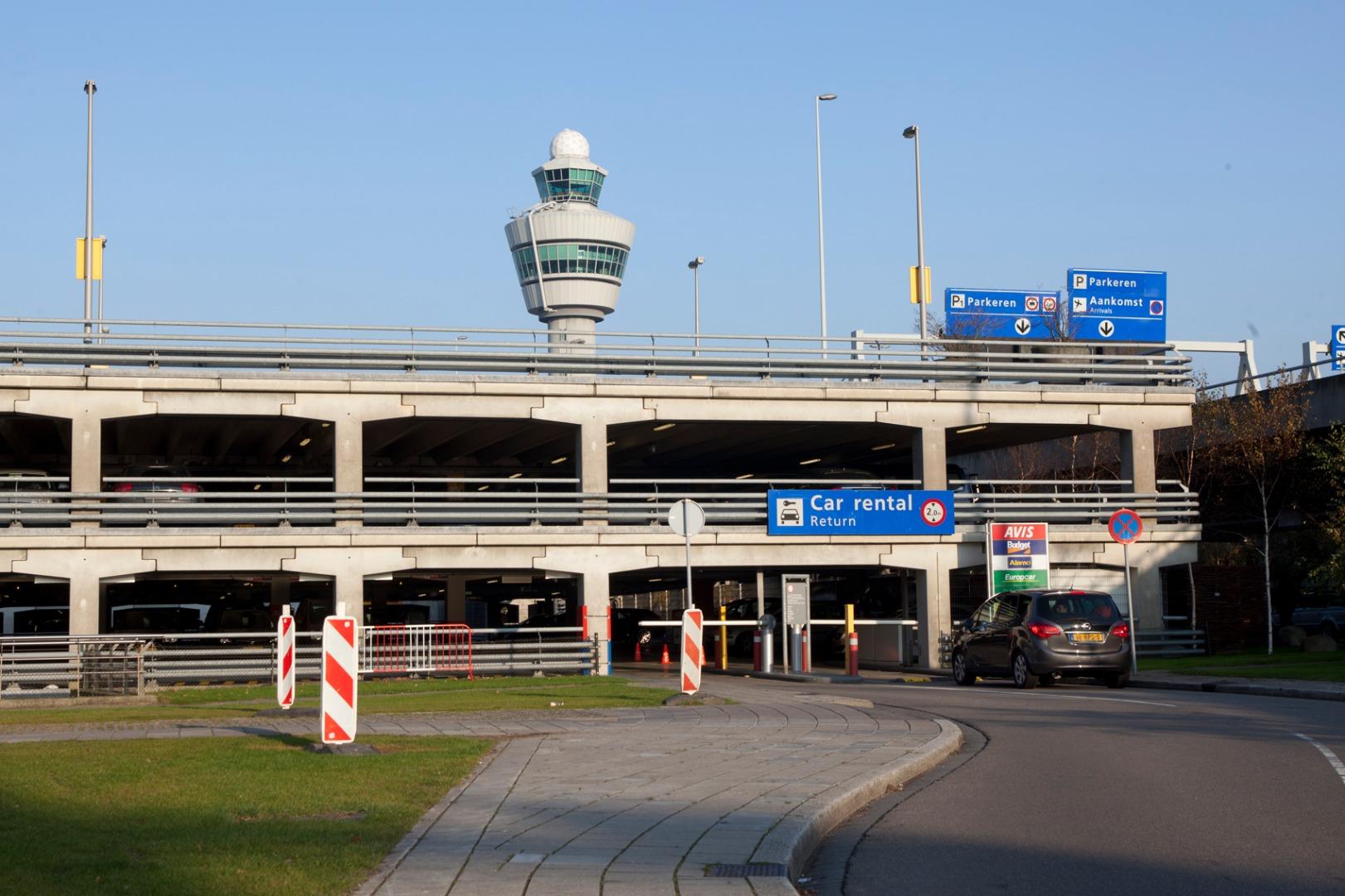 Foto-Schiphol