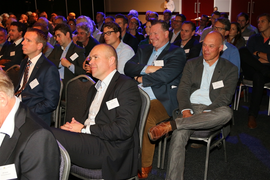 Recyclingsymposium 25 oktober 2017