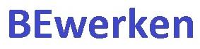 Logo BEwerken