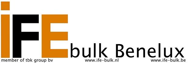 IFE Bulk Benelux