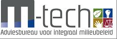 logo M-Tech Nederland