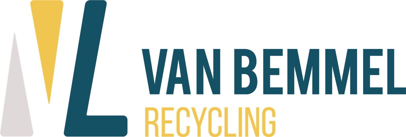 Van Bemmel Recycling / Van Laecke Group