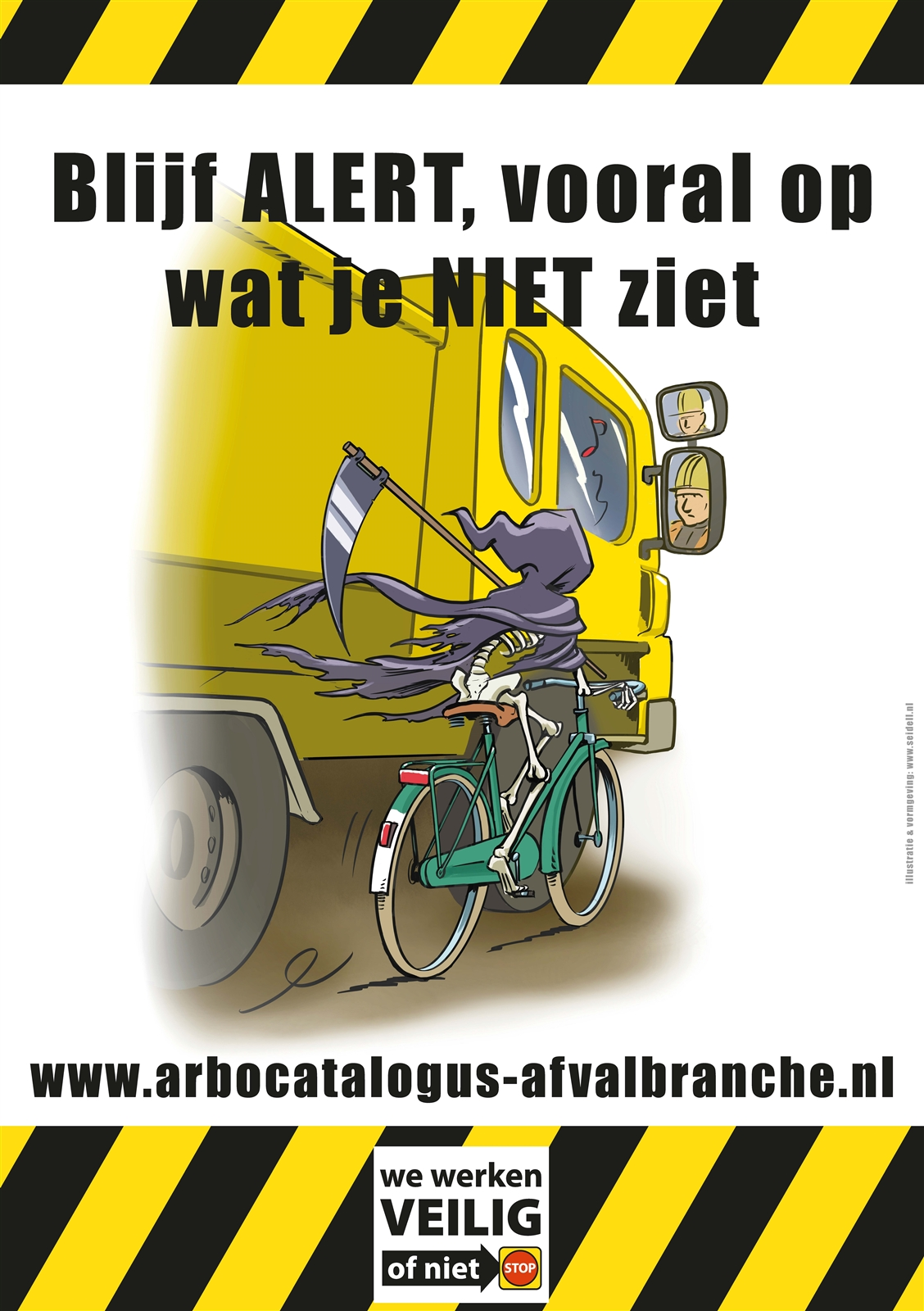 poster-verkeer-A1 - Arbo Catalogus