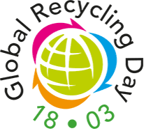 Global Recycling Day 18 maart 2019